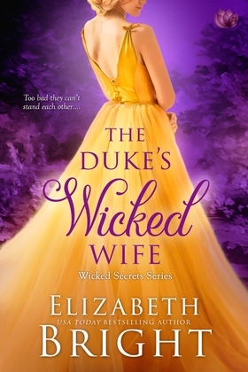 The Duke's Wicked Wife
