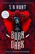 Burn the Dark Sneak Peek