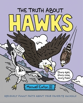 The Truth About Hawks