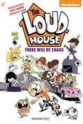 The Loud House #1