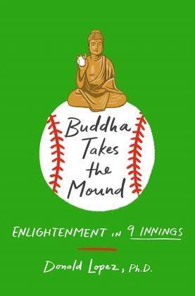 Buddha Takes the Mound