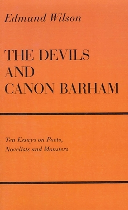 The Devils and Canon Barham