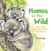 Homes in the Wild