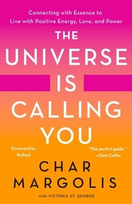 The Universe Is Calling You