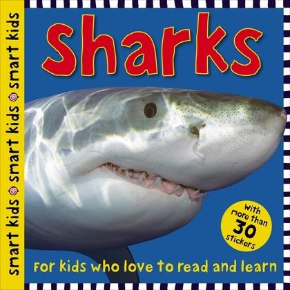 Smart Kids Sharks