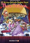 Thea Stilton Graphic Novels #7