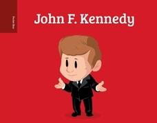 Pocket Bios: John F. Kennedy