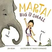 Marta! Big & Small
