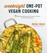 Weeknight One-Pot Vegan Cooking