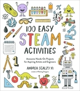 100 Easy STEAM Activities