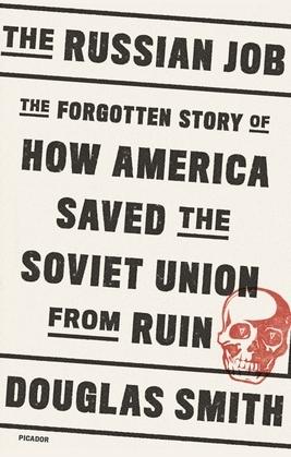 The Russian Job