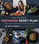 The 4-Phase Histamine Reset Plan