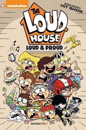 The Loud House #6