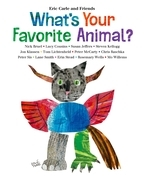 What's Your Favorite Animal?