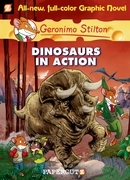 Geronimo Stilton Graphic Novels #7