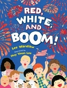 Red, White, and Boom!