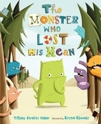 The Monster Who Lost His Mean