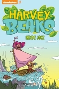 Harvey Beaks #1