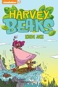 Harvey Beaks #1