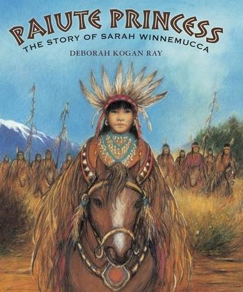 Paiute Princess
