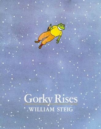 Gorky Rises