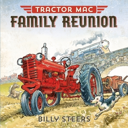 Tractor Mac Family Reunion