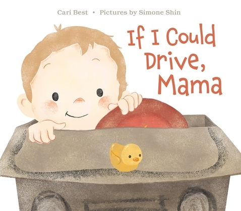 If I Could Drive, Mama