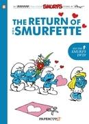 The Smurfs #10