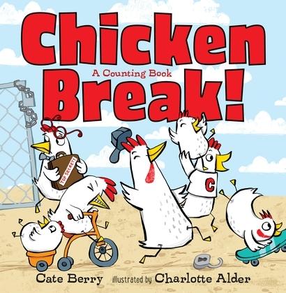 Chicken Break!