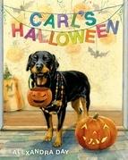 Carl's Halloween