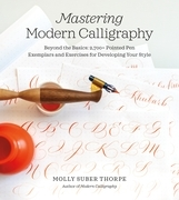 Mastering Modern Calligraphy