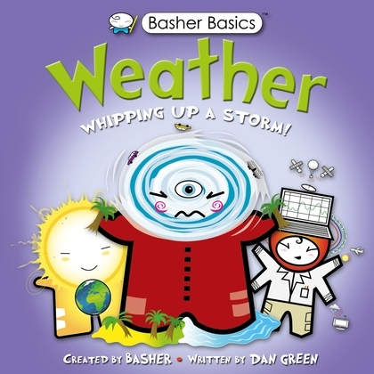 Basher Basics: Weather