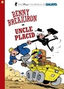 Benny Breakiron #4