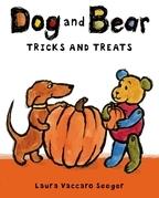 Dog and Bear: Tricks and Treats