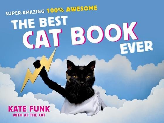 The Best Cat Book Ever