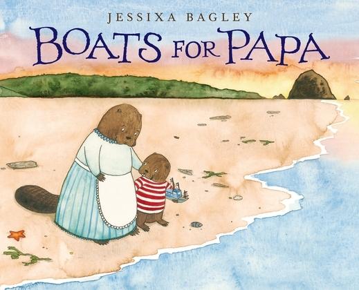 Boats for Papa