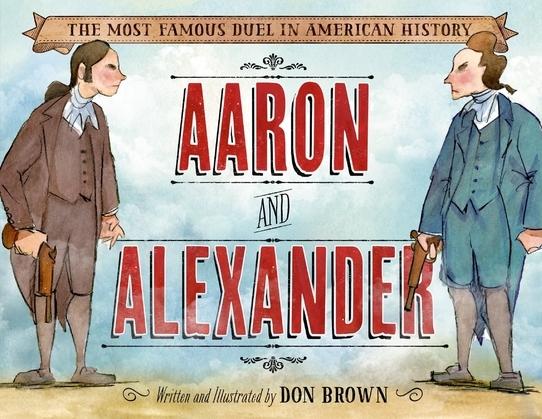 Aaron and Alexander
