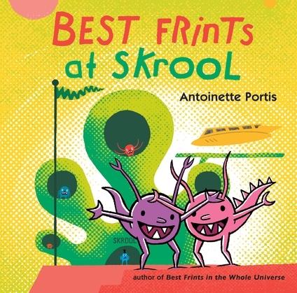 Best Frints at Skrool