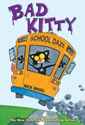 Bad Kitty School Daze