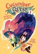 Cucumber Quest: The Doughnut Kingdom