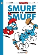The Smurfs #12