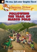 Geronimo Stilton Graphic Novels #4