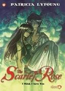 Scarlet Rose #3