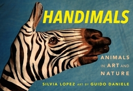 Handimals: Animals in Art and Nature