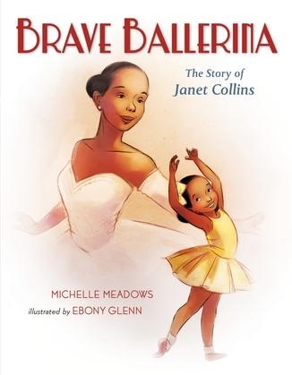 Brave Ballerina