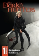 The Dark-Hunters, Vol. 1