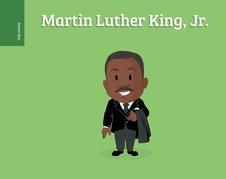 Pocket Bios: Martin Luther King, Jr.