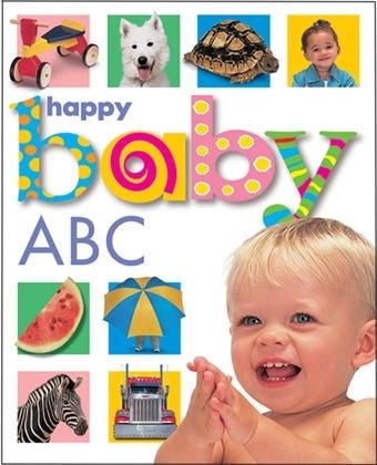 Happy Baby: ABC