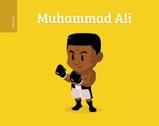 Pocket Bios: Muhammad Ali