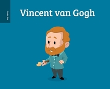 Pocket Bios: Vincent van Gogh